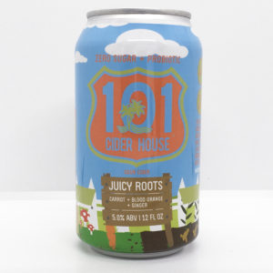 101 Cider House Juicy Roots (355ml Can)