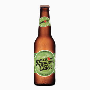 Batlow Premium Cider (330ml Bottle)