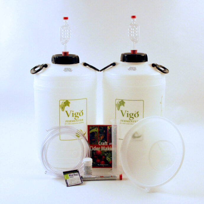 Cider Making Kit (Standard)