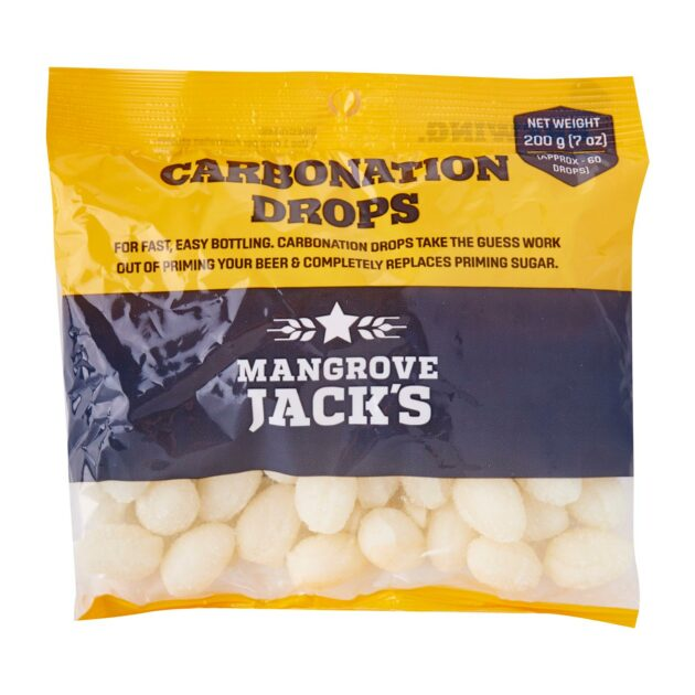 Mangrove Jacks Carbonations Drops