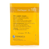 Saflager S-189 Dry Yeast